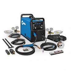 Multimatic 220 AC/DC