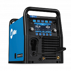Multimatic® 255 Multiprocess